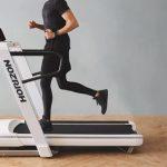 Horizon Fitness Omega Z Laufband