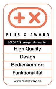Horizon Fitness Omega Z Laufband PLUS X AWARD