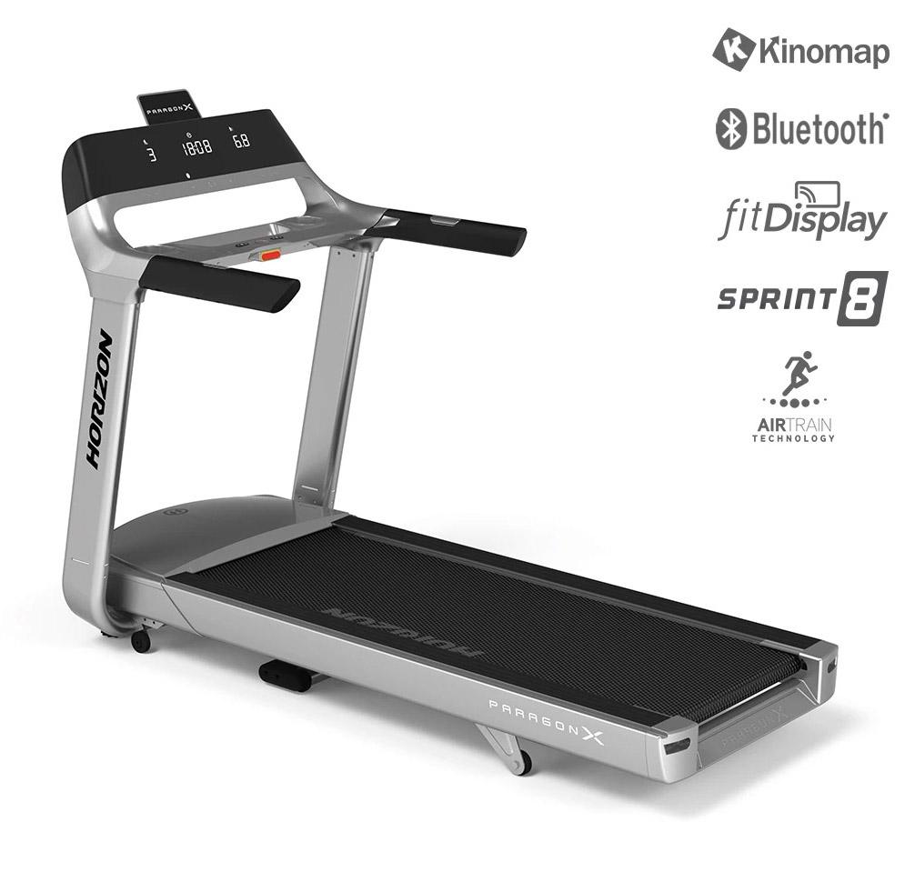 Horizon Fitness Paragon X Laufband