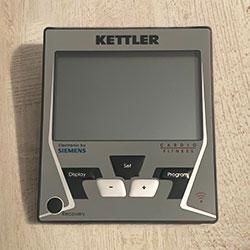 Kettler Display Coach E 67000966