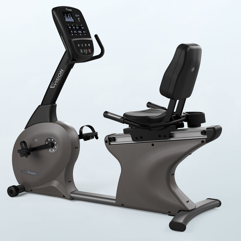R60 Liegefahrrad Vision Fitness