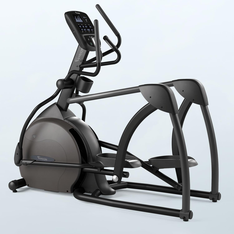 S60 Suspension Elliptical Crosstrainer Vision Fitness