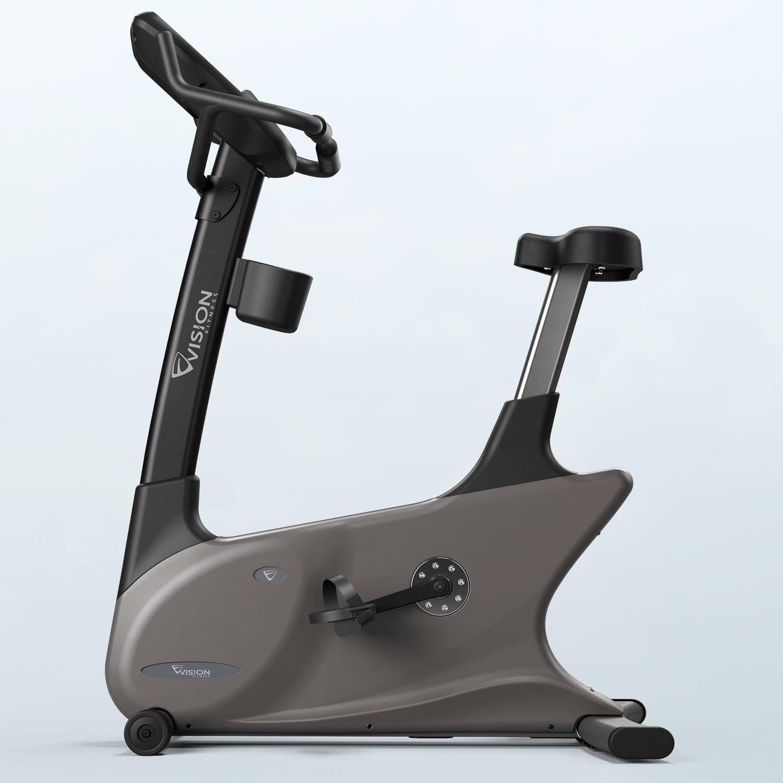 U60 Fahrradergometer Vision Fitness